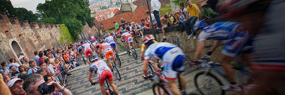 Pražské schody